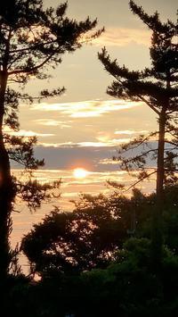 夏至・部分日食・新月の日に断食開け - Clearing Method  クリアリング・メソッド