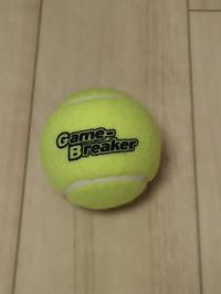 テニスボール - Fitness☆log