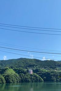 梅雨のあいま・道志ダムから宮ヶ瀬へ 2020年6月20日 - 暗 箱 夜 話 【弐 號】