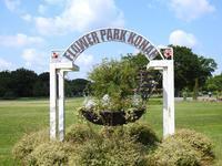 『フラワーパーク江南の花達』 - 自然風の自然風だより