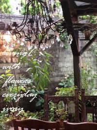 父の日 -  Flower and cafe 花空間 ivory (アイボリー)
