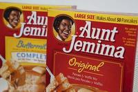 パンケーキの箱に隠されたヤバい人種差別。「ジェマイマおばさん」とは誰? - 黒部エリぞうのNY通信