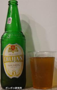 ԴԻԼԻՋԱՆ 3 Ցորենի (DILIJAN 3 Wheat) - ポンポコ研究所(アジアのお酒)