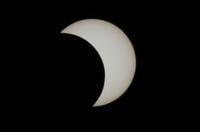 「誰が日食を見たのだろう?」 - もるとゆらじお