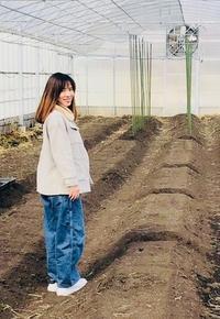 遊びにおいでー‼️ - 富士のふもとの農業日誌