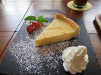 Swiss Cafe&Zakka Wanderweg * 週末は混雑を避けて北軽へ♪ - ぴきょログ~軽井沢でぐーたら生活~
