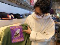 6月24日(水)大阪店ヴィンテージ入荷日!! #4 U.S.Navy編!! GunnerSmock,N-3 Cap,SEABEES & NavyFlag!! - magnets vintage clothing コダワリがある大人の為に。