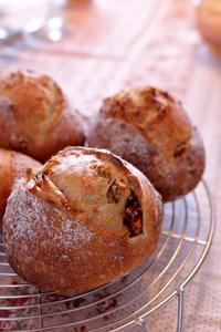 7月Basic(天然酵母)レッスン追加します - 水戸市(茨城)のパン教室 Fika(フィーカ)  ~日々粉好日~