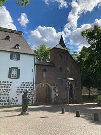 中世の町「Zons(ツォンス)」に行ってきました☆ - ドイツより、素敵なものに囲まれて②