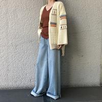 【Mame Kurogouchi】KNIT ! - 山梨県・甲府市 ファッションセレクトショップ OBLIGE womens【オブリージュ】