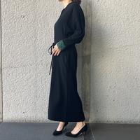【Mame Kurogouchi】DRESS ! - 山梨県・甲府市 ファッションセレクトショップ OBLIGE womens【オブリージュ】