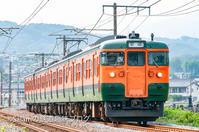 ちょっと前の写真 - Salamの鉄道趣味ブログ