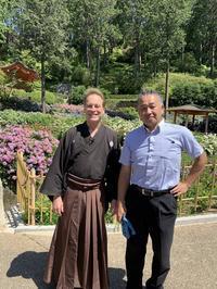 hydrangea - 【飴屋通信】 京都の飴工房「岩井製菓」のブログ