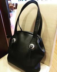 黒のバッグ完成 - BEAUTIFUL THING