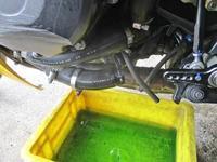 K西サン号 CBR1000RR(SC59)にブレンボマスターシリンダーを装着で完成~!ヽ(^。^)ノ (Part4) - バイクパーツ買取・販売&バイクバッテリーのフロントロウ!
