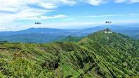 武尊山、久しぶりの登山は結構ハードでした!(2020.6.17) - mMm (my Mountain memories)