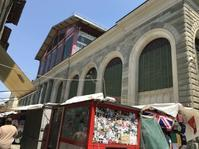 106日目、コロナで生まれた市場のグッズ - フィレンツェのガイド なぎさの便り