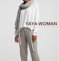 「YAYA WOMAN ヤヤウーマン」再入荷&入荷商品 - UNIQUE SECOND BLOG