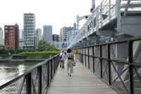 浅草の「すみだリバーウォーク」は東京新名所となるでしょうか - 旅プラスの日記