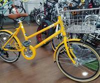 マークローザミニカスタム - 滝川自転車店