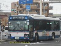 京成バス8180 - 注文の多い、撮影者のBLOG