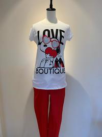 楽しいTシャツ - ★ Eau Claire ★ Dolce Vita ★