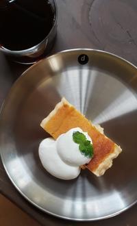チーズケーキ - おいしいdiary☆