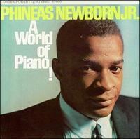 地元のJAZZ喫茶には置いてなかったアルバム(涙) & Phineas Newborn Jr. - 田舎豚の愛聴遍歴~No Music No Life