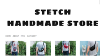 STETCH HAND MADE STORES - THE STETCH NEWS