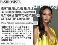 今読むべきファッションの話題:NYファッション・ウィーク、オールバーズ関連 - ニューヨークの遊び方