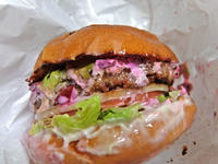 The Burger Stand -N's-m(池下) #5 - avo-burgers ー アボバーガーズ ー