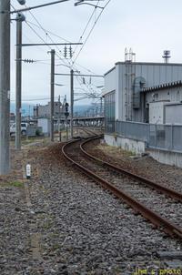 函館駅 - I shall be released