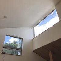 空への眺め - atelier kukka architects