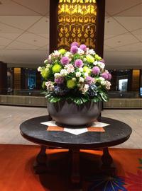自粛明け初滞在はリーガロイヤル大阪 - 関空から旅と食と酒紀行