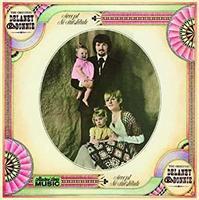 Delaney & Bonnie「The Original Delaney & Bonnie」(1969) - 音楽の杜