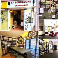 リニューアルオープン6月1日 - ラ ブルゴーニュ ブルゴーニュワインとシャンパン