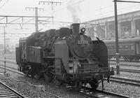 昔、機関区駅で出会った車輌達(28)姫路駅C11278 - 南風・しまんと・剣山 ちょこっと・・・
