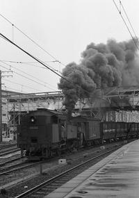 昔、機関区駅で出会った車輌達(29)姫路駅 - 南風・しまんと・剣山 ちょこっと・・・