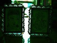 2006-104:悟りの心と音のないメロディがささやく - ブーヤンとボク☆達との日々
