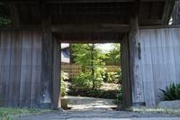 松戸市の小高い丘に建つ純和風の徳川家戸定邸! - 一場の写真 / 足立区リフォーム館・頑張る会社ブログ