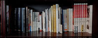 書架の整理 - 不 走 時 流