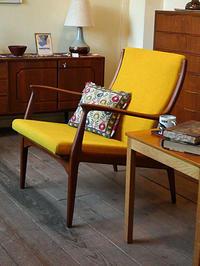"""Horsnaes""Easy chair - hails blog"