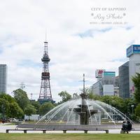 SAPPORO散歩Ⅱ - Rey Photo