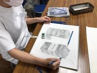 県外から通われている子もいますよ。 - 大﨑造形絵画教室のブログ