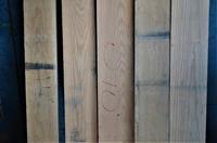 レッドオーク平割造作材用 - SOLiD「無垢材セレクトカタログ」/ 材木店・製材所 新発田屋(シバタヤ)