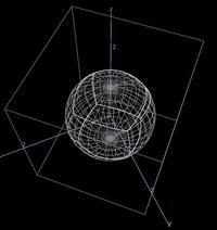 基本編(20)立方体と球面 - 齊藤数学教室のお弟子さんを取ります。年令実力は問わず。