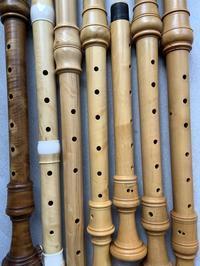 管楽器の注文/輸入代行サービス開始のお知らせ - 野崎 剛右 Koske Nozaki, リコーダー