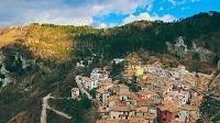 小さな村の物語イタリアまとめ6/20(第308回) - 伝統菓子と家庭菓子の研究ノート