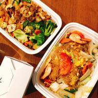 タイ料理 - 肉じゃが日和