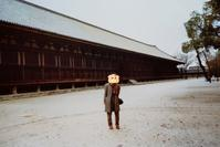 ★ 初めての京都 - うちゅうのさいはて